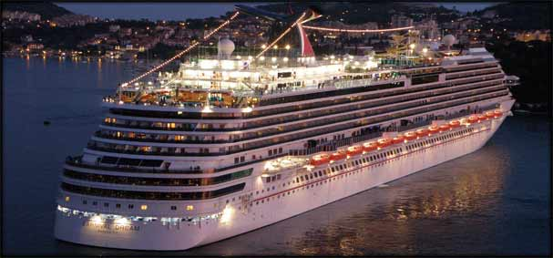 Reliable Transportation to Cruises from Cape Canaveral