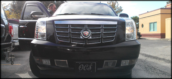 Escalade SUV Transportation Orlando Airport
