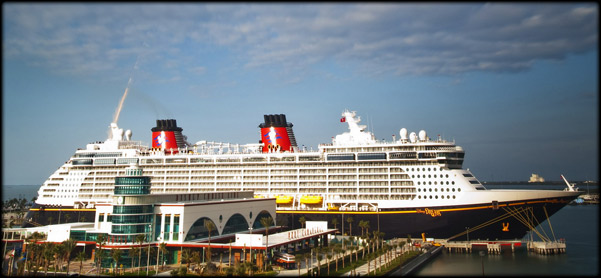 Disney Cruise Transfers from Orlando and Port Canaveral