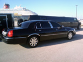 Lincoln Town Car to Port Canaveral from Orlando Airport