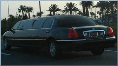Orlando limousine services