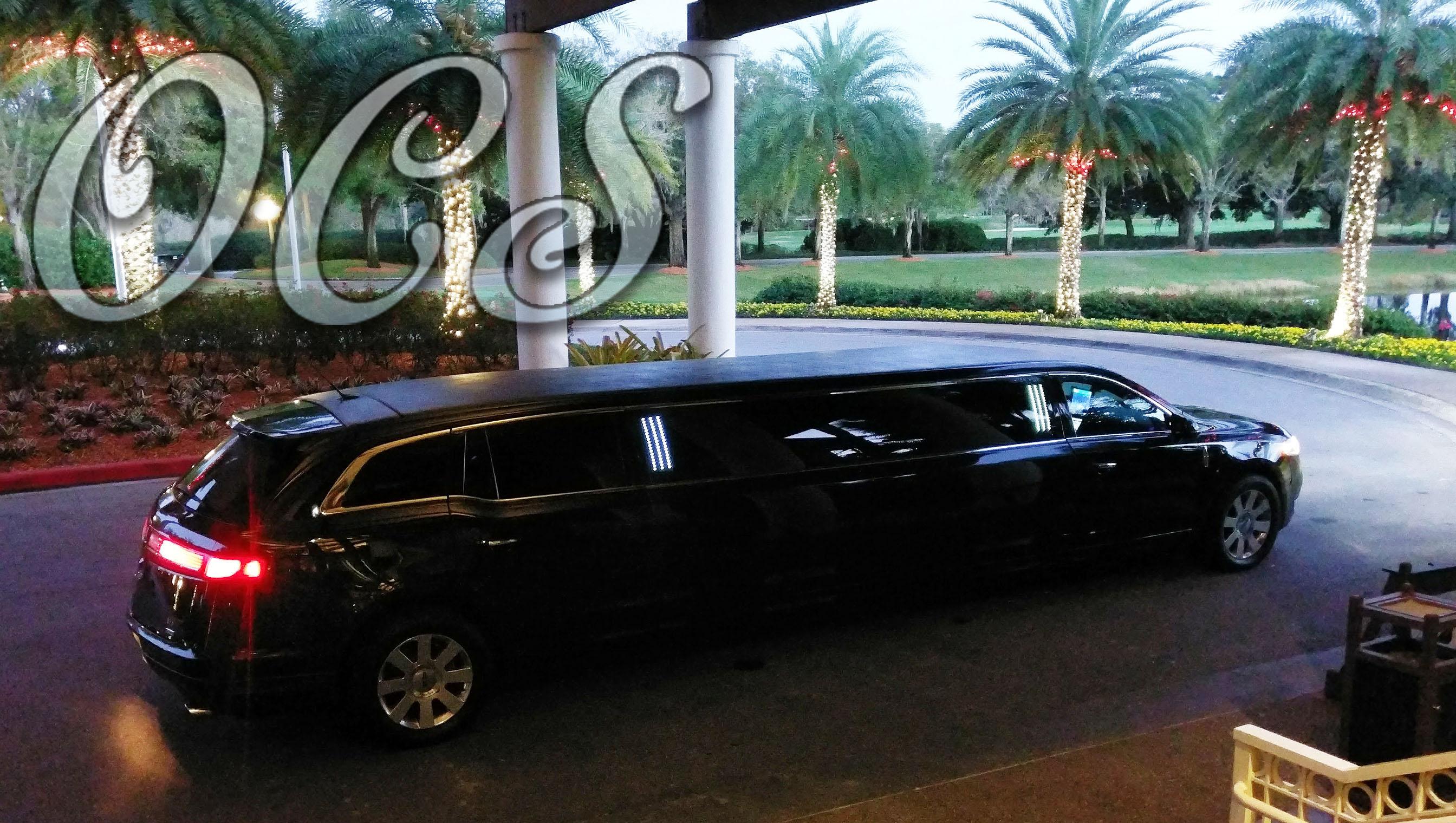 Orlando Limo 183 Airport Limo 183 Limo Rentals 183 Limousine