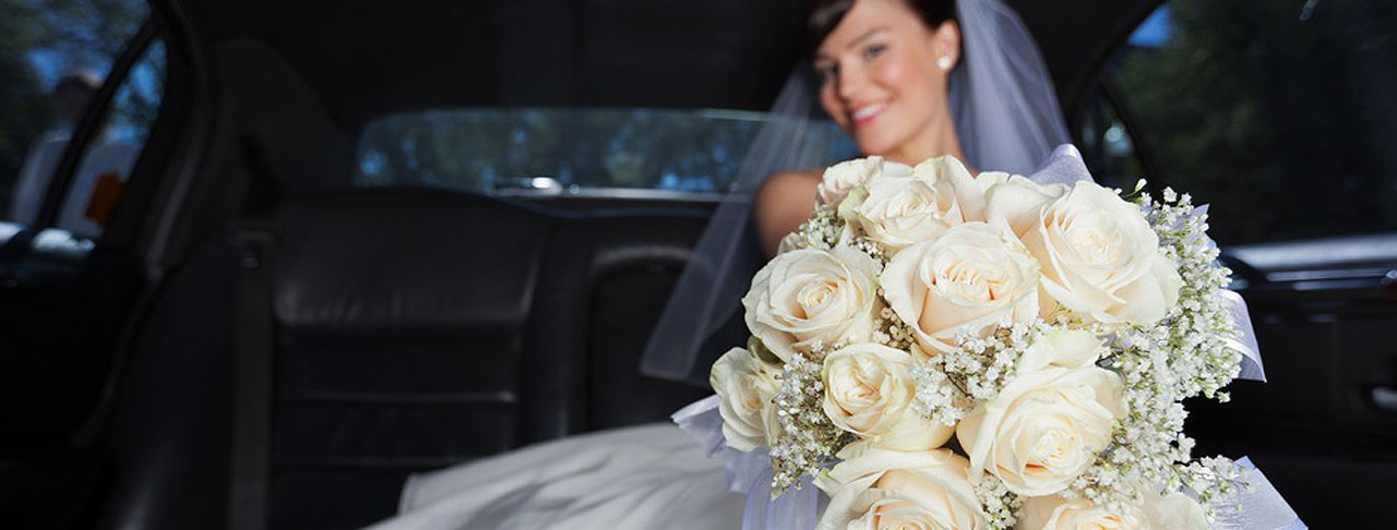 #1 Wedding Limo Service