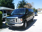 Passenger Van from Orlando Airport to Port Canaveral