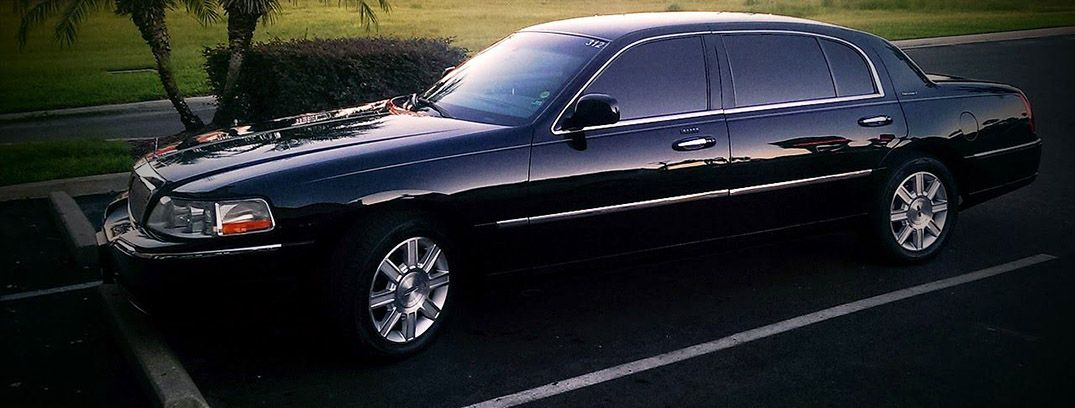 Port Canaveral Shuttle SUV Limousines