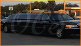 Stretch Limousines at Port Canaveral Transportation