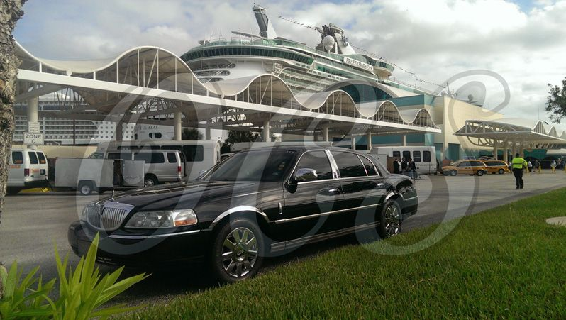 Port Canaveral Professional Car Service
