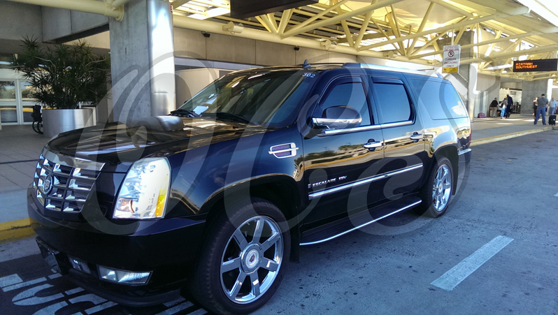 SUV Transfers from Orlando Airport
